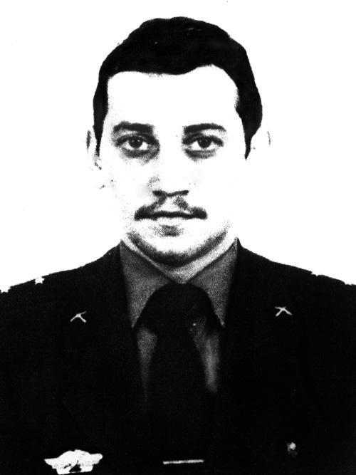 Синявский Виктор Васильевич