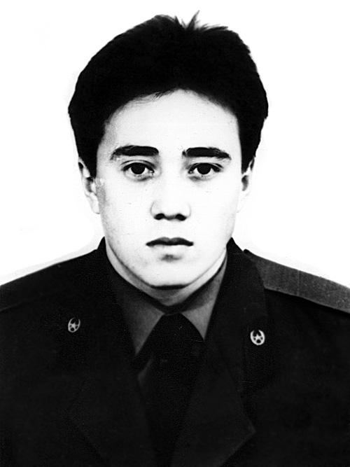 Терехов Игорь Николаевич
