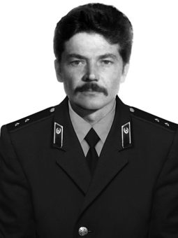 Витухин Юрий Петрович
