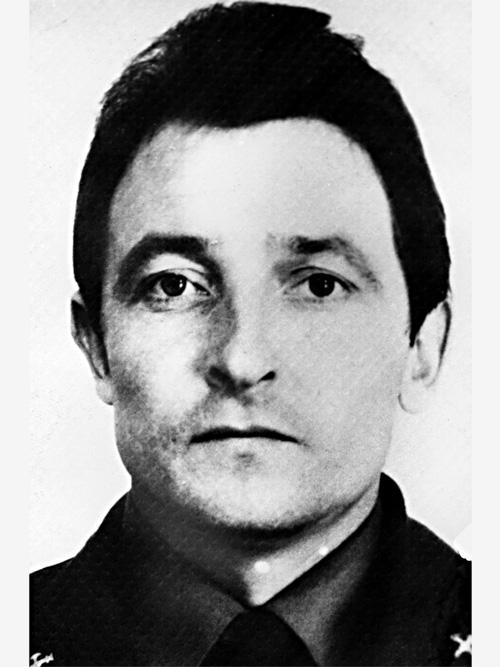 Зеленов Владимир Иванович