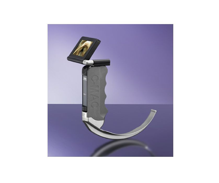 Карманный ларингоскоп