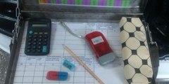 Методика проведения расчетов параметров работы в СИЗОД. Определить P max. падение, Р min. вкл,  Р уст. раб, Т общ, Т к.вых, Т раб, Твозвр, Т оч и остальные параметры