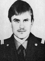 Николай Тытенок