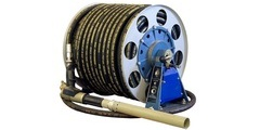 Катушка рукавная высокого давления КРВД-400-60А (90А)