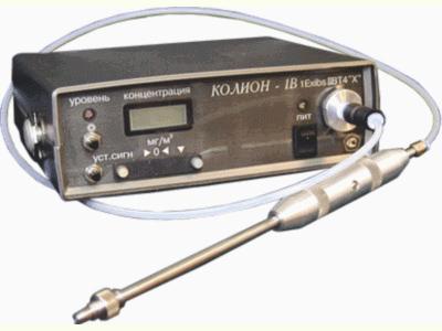 Газоанализатор Колион-1В