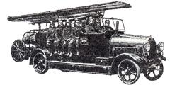 Пожарные автомобили в СССР (1920-1930 годы)