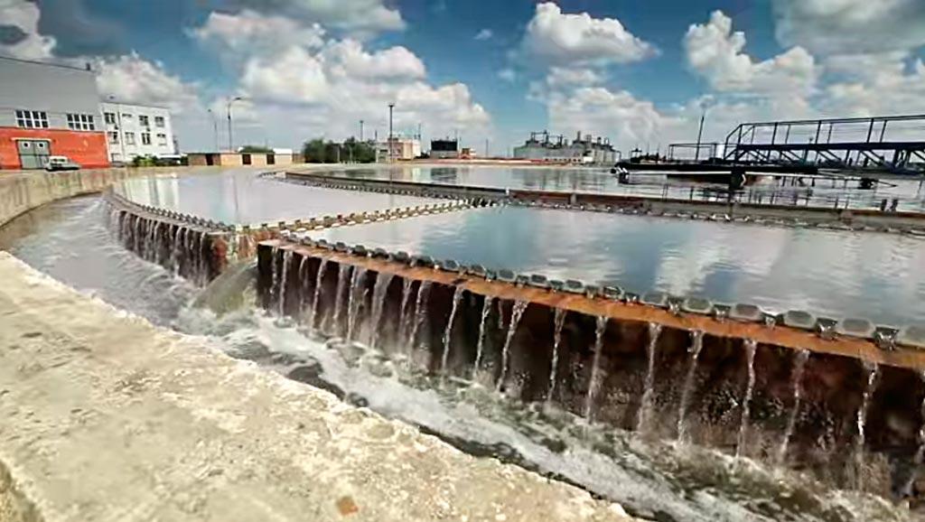 Техническая вода