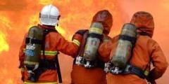 Как устроиться в пожарную охрану. Собственный опыт.