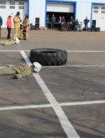 соревнование пожарных