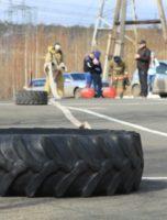 соревнование пожарных фото
