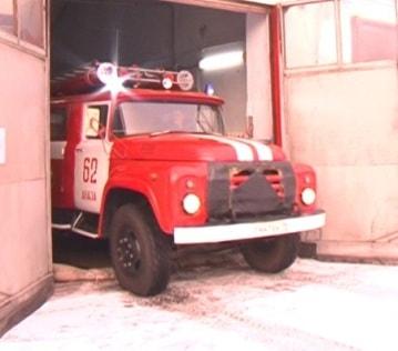 вызов пожарных