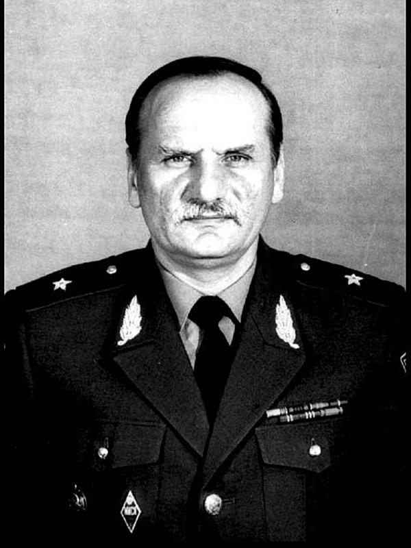 Кирюханцев Евгений Ефимович