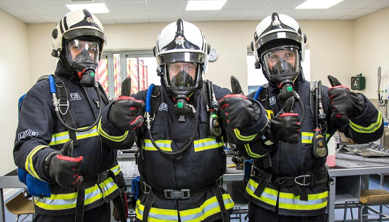 Реферат пожарная охрана в германии 2698