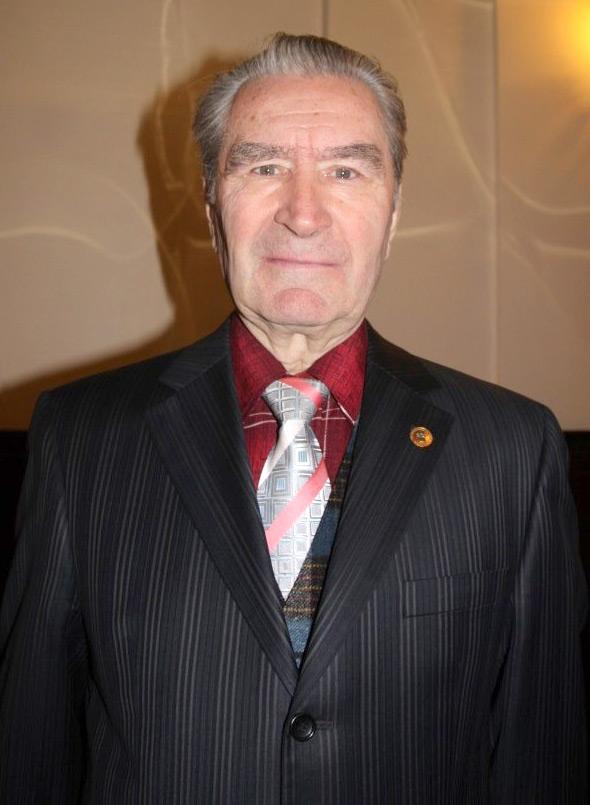 Щаблов Николай Николаевич