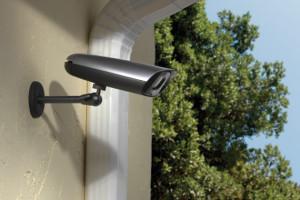 Видеокамеры для дома