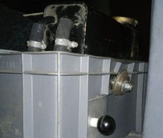 модернизация системы охлаждения двигателя камаз 2