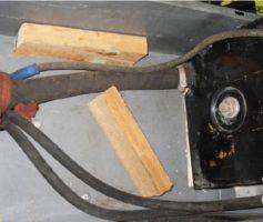 модернизация системы охлаждения двигателя камаз 3