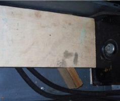 модернизация системы охлаждения двигателя камаз 4