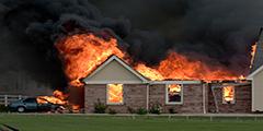 Процесс развития пожара. Определение понятия пожар