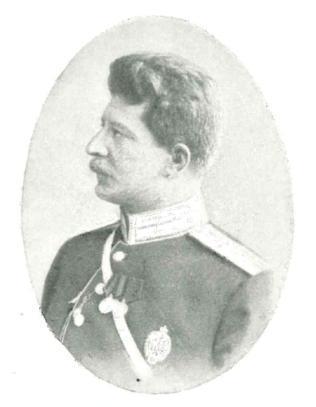 Требезов Николай