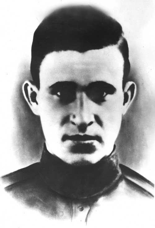 Гуськов Александр Сергеевич