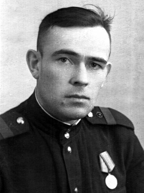 Караганов Михаил Григорьевич