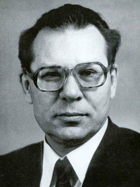 Легасов Валерий Алексеевич