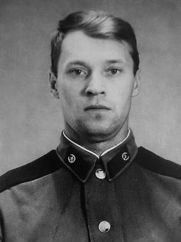 Минин Леонид Андреевич