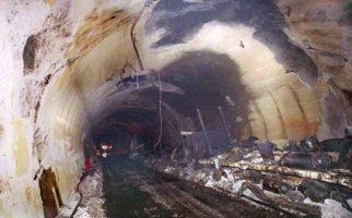 Последствия пожара в туннеле Монблан в 1999 году_2