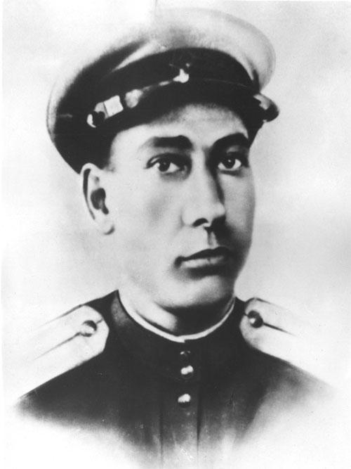 Провоторов Семен Михайлович