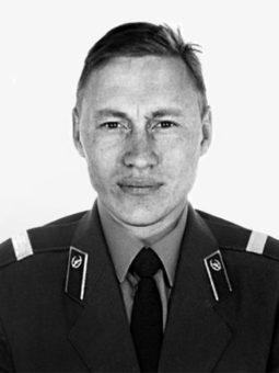 Решетов Юрий Васильевич