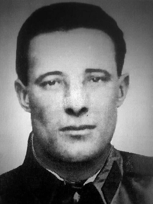 Шевченко Викентий Александрович