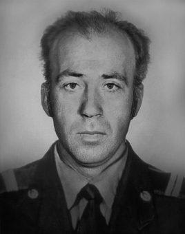 Штейн Альберт Иванович