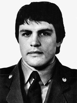Шувалов Вячеслав Валентинович