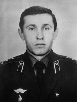 Тюменев Сергей Владимирович