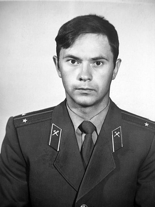 Журба Константин Александрович