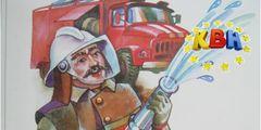 Шутки про пожарных. КВН