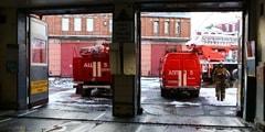 Утепление гаражей и их содержание в зимнее время