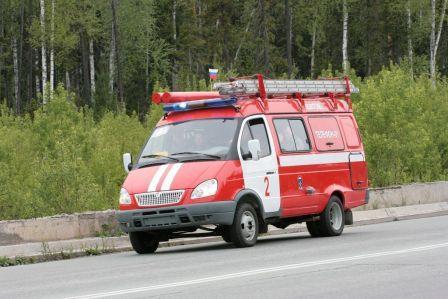 Автомобиль первой помощи АПП-0,5-5 (2705)