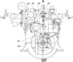 Чертеж 2 НЦПН-40-100 В1Т