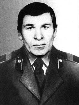 Котов Александр Романович