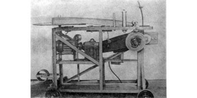 УСМ-2-А станок универсальный модернизированный
