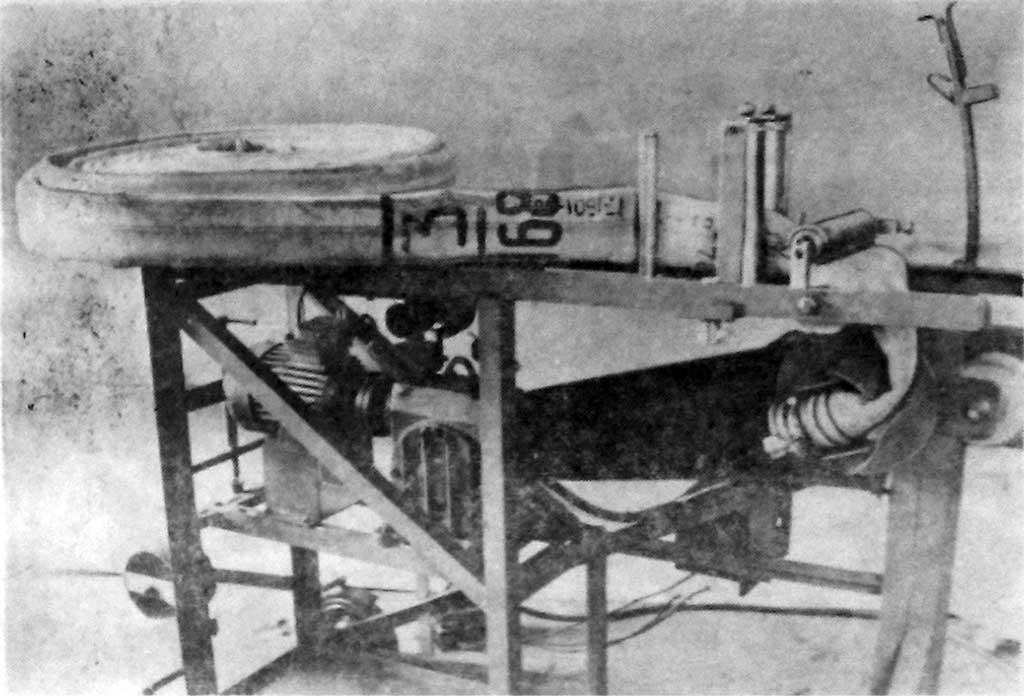 Заправка рукава в перекаточный механизм и намоточное устройство