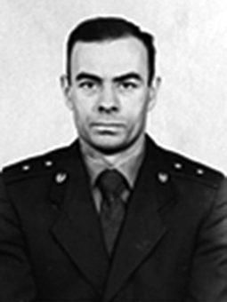 Агапов Виктор Владимирович