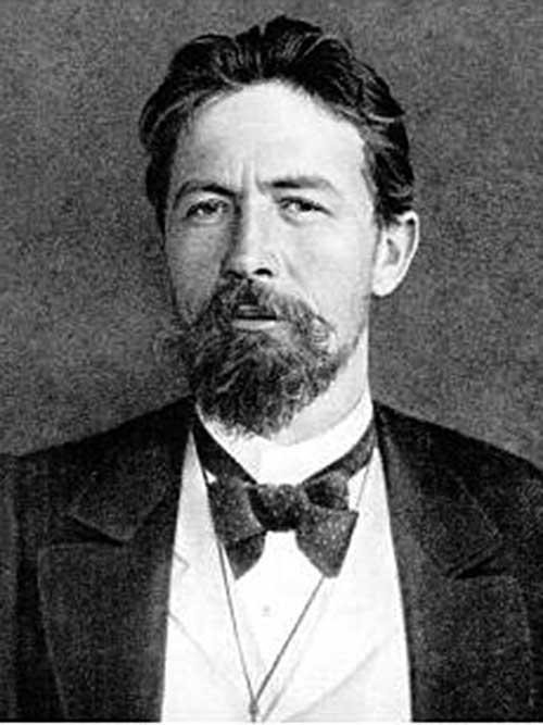 Александр Павлович Чехов