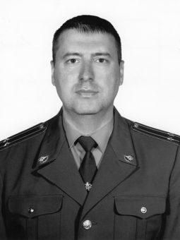 Егоров Алексей Анатольевич