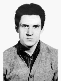 Головачев Владимир Николаевич