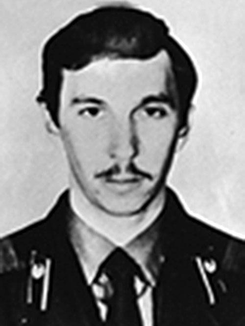 Кленин Владимир Алексеевич