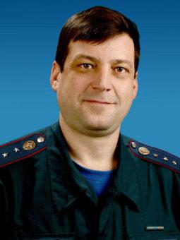 Кожемякин Александр Васильевич
