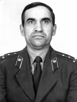Логунов Валентин Павлович